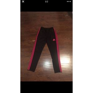Adidas youth pants